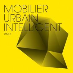 Lauréat du projet «Mobilier Urbain Intelligent» – ville de Paris