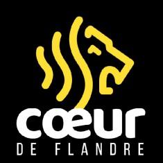 le déploiement de la marque Coeur de Flandre sur l'ensemble du territoire de la CCFI