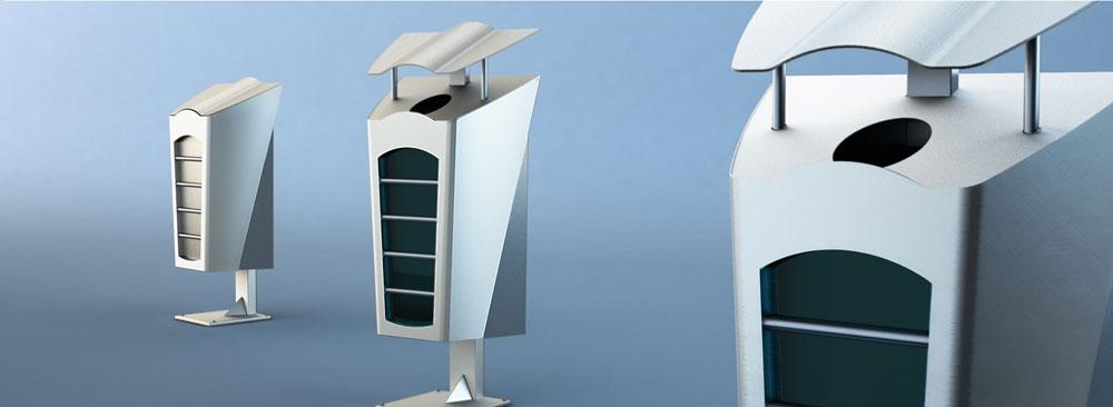 poubelle vigipirate st transpole m tro de lille. Black Bedroom Furniture Sets. Home Design Ideas