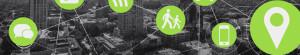 étude et AMO sur services urbains numériques innovants / smartcity