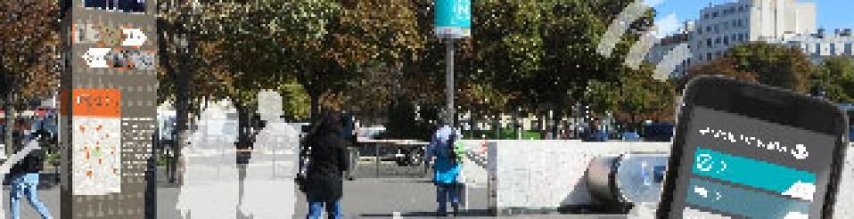 Un accueil physique et connecté pour la ville de Paris