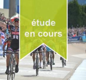 Etude signalétique- Parc des Sports/ Vélodrome de Roubaix