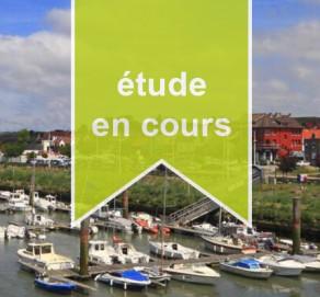 Signaletique touristique & urbaine – Ville d'Etaples sur mer